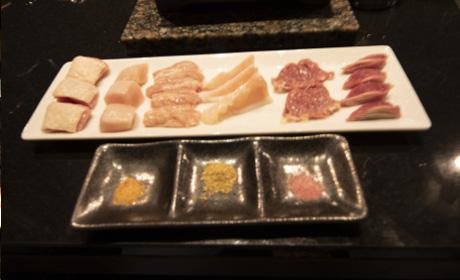 西宮 鶏料理