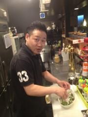 酒美鶏葛城 店長 JIN